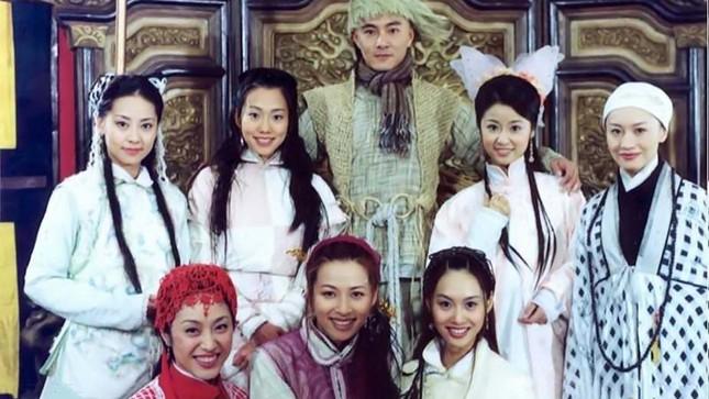 Những tiểu thuyết võ hiệp kinh điển trong sự nghiệp Kim Dung ảnh 8