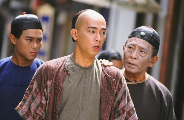 Sao Hoa Ngữ bàng hoàng, tiếc thương trước sự ra đi của Kim Dung ảnh 3