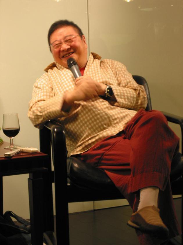 Kim Dung cuối đời không nhận ra bạn bè và khó nói chuyện ảnh 3