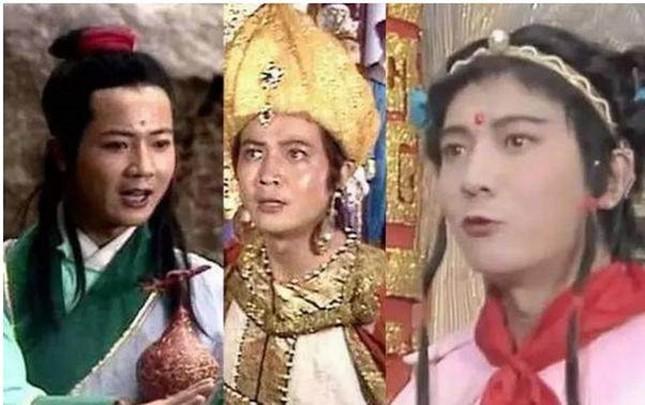 Chuyện ít biết về những diễn viên đóng nhiều vai nhất Tây du ký 1986 ảnh 5