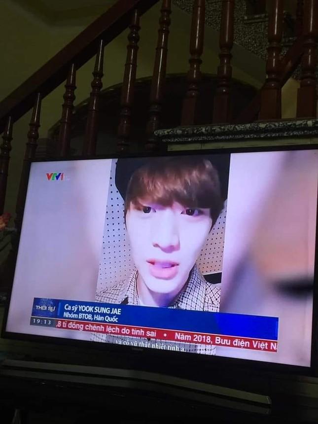 Idol Hàn gửi clip cổ vũ tuyển Việt Nam trên đường sang Malaysia ảnh 1