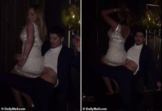 Công chúng thế giới bất ngờ với tin ngoại tình, nghiện sex của Diva Mariah Carey ảnh 3