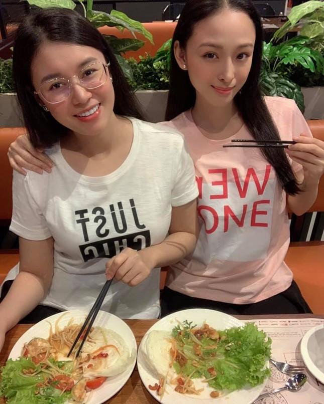 Trương Hồ Phương Nga chia sẻ xúc động dịp sinh nhật bạn thân Thùy Dung ảnh 3