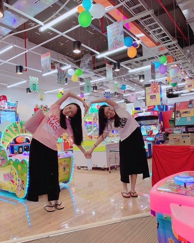 Trương Hồ Phương Nga chia sẻ xúc động dịp sinh nhật bạn thân Thùy Dung ảnh 4