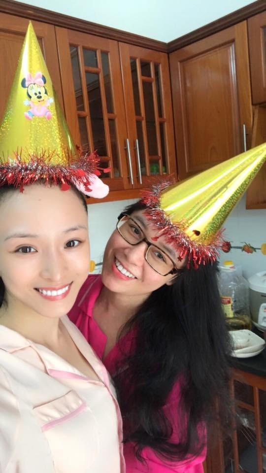 Trương Hồ Phương Nga chia sẻ xúc động dịp sinh nhật bạn thân Thùy Dung ảnh 5