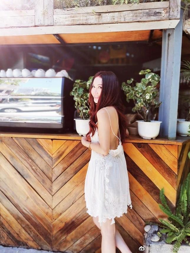 Khoe ảnh du lịch Nha Trang, 'Đát Kỷ đẹp nhất màn ảnh' trẻ trung bất ngờ tuổi U60 ảnh 6