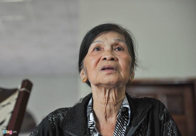 Anh hùng Nguyễn Văn Bảy an nghỉ dưới bóng khóm tre vườn nhà ảnh 1