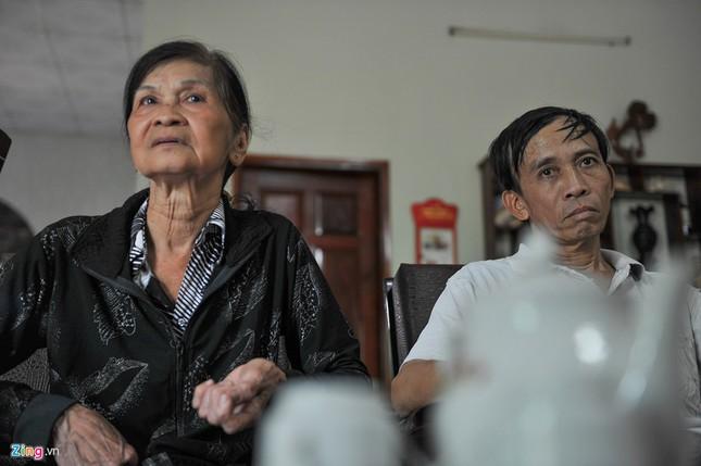Anh hùng Nguyễn Văn Bảy an nghỉ dưới bóng khóm tre vườn nhà ảnh 2