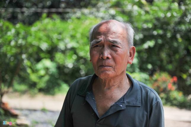 Anh hùng Nguyễn Văn Bảy an nghỉ dưới bóng khóm tre vườn nhà ảnh 7