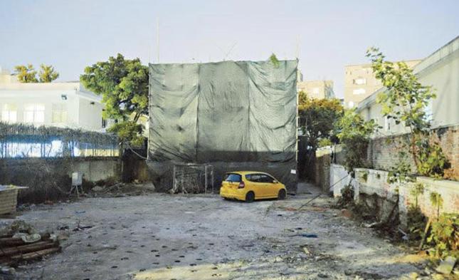 Xót xa khi nhà cũ của Lý Tiểu Long tại Hong Kong bị phá dỡ ảnh 1