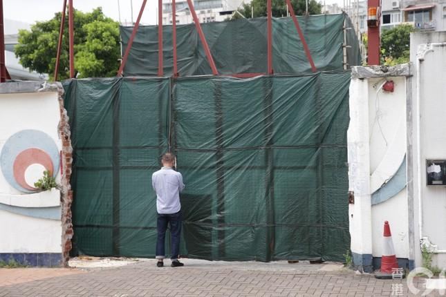 Xót xa khi nhà cũ của Lý Tiểu Long tại Hong Kong bị phá dỡ ảnh 3