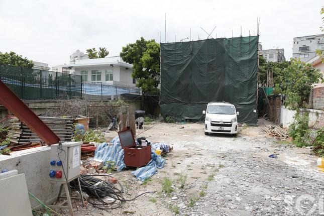 Xót xa khi nhà cũ của Lý Tiểu Long tại Hong Kong bị phá dỡ ảnh 4
