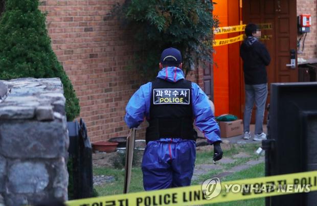 Cảnh sát nói gì về cái chết của 'quốc bảo nhan sắc' Sulli ảnh 1
