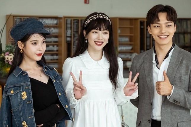 Vừa xin lỗi Sulli, dân mạng Hàn Quốc công kích hai người bạn của cô gây phẫn nộ ảnh 3