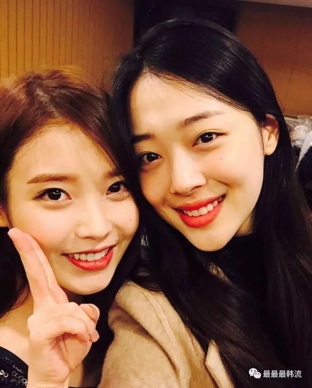 Vừa xin lỗi Sulli, dân mạng Hàn Quốc công kích hai người bạn của cô gây phẫn nộ ảnh 2