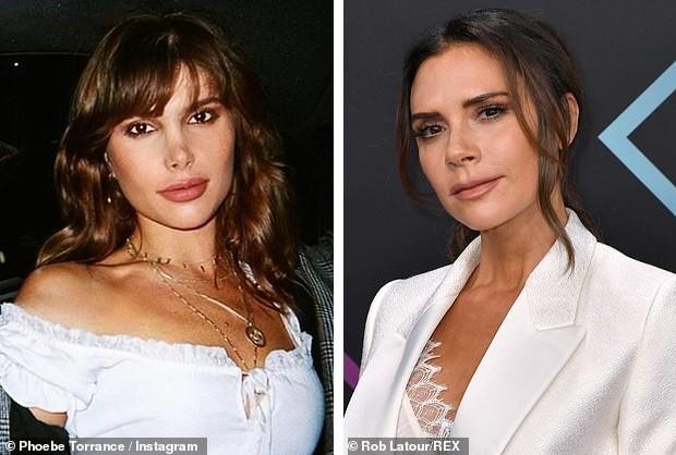 Brooklyn Beckham hẹn hò bạn gái hơn 5 tuổi, ngoại hình giống mẹ Victoria ảnh 2