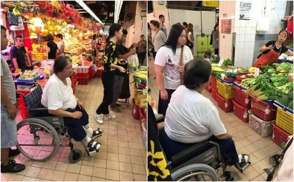 Sao võ thuật Hồng Kim Bảo sức khỏe sa sút, đi phải có người dìu ở tuổi 67 ảnh 2