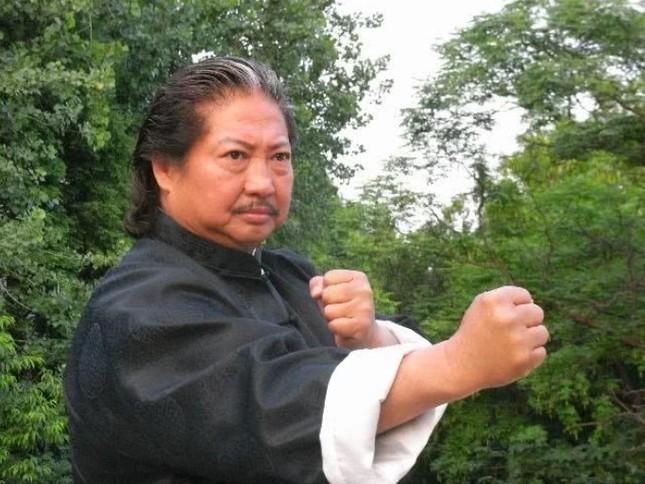 Sao võ thuật Hồng Kim Bảo sức khỏe sa sút, đi phải có người dìu ở tuổi 67 ảnh 4