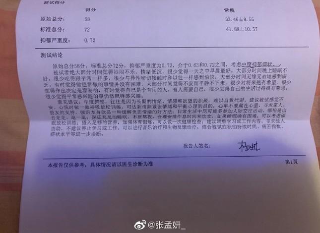 Sao nam Trung Quốc bị tố yêu đồng tính, lây bệnh xã hội cho bạn gái ảnh 3