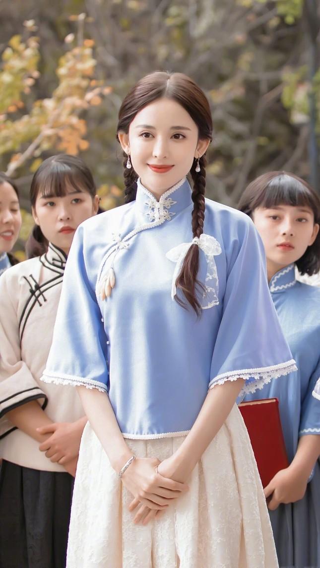 Cổ Lực Na Trát gây thương nhớ trong tạo hình thời Trung Hoa Dân Quốc. ảnh 3
