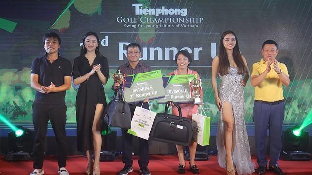 Toàn cảnh Gala trao giải Tiền Phong Golf Championship 2019 ảnh 13