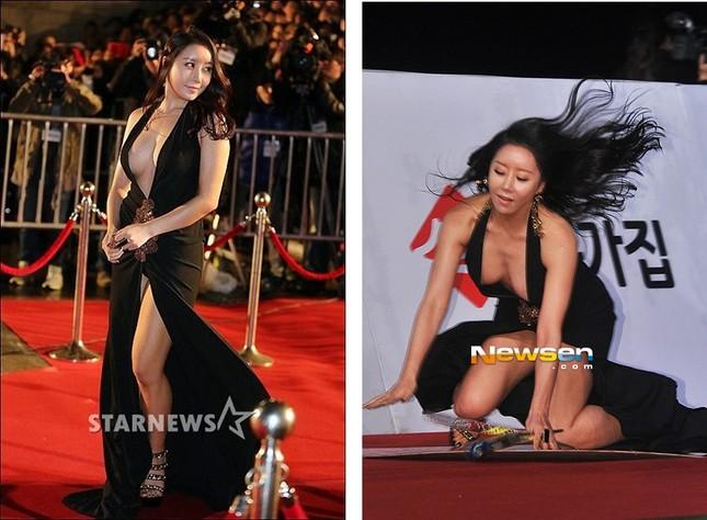 Nữ diễn viên phim 18+ Hàn Quốc bạo hành bạn trai gây xôn xao ảnh 4