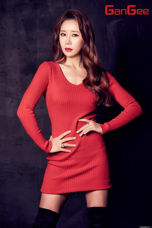 Nữ diễn viên phim 18+ Hàn Quốc bạo hành bạn trai gây xôn xao ảnh 2