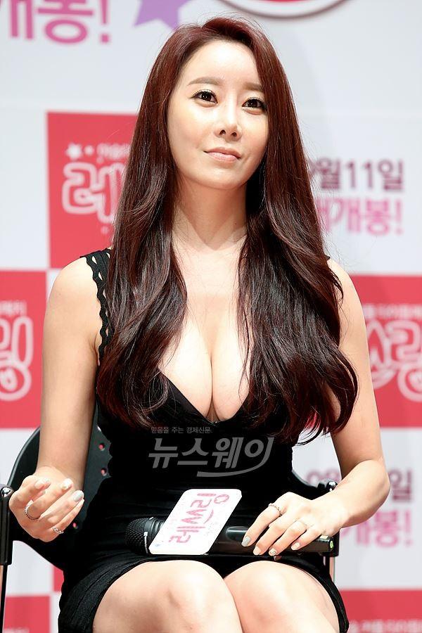 Nữ diễn viên phim 18+ Hàn Quốc bạo hành bạn trai gây xôn xao ảnh 3