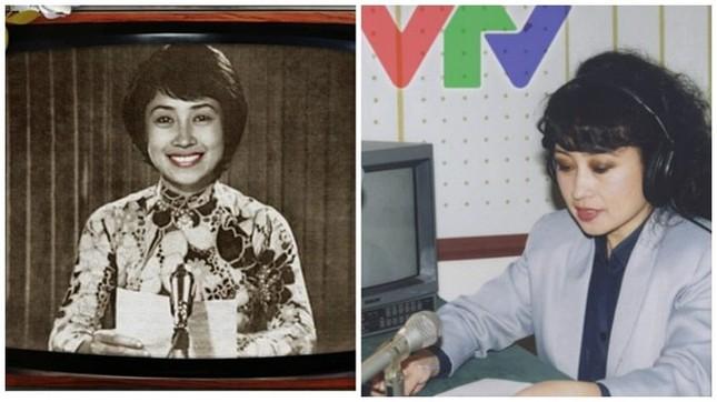 Những BTV biểu tượng một thời của VTV ảnh 1