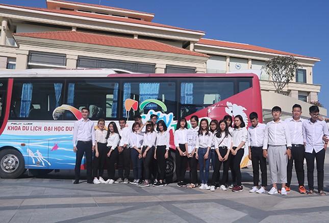 Đại học Duy Tân tuyển sinh 6 ngành học mới 2020 ảnh 2