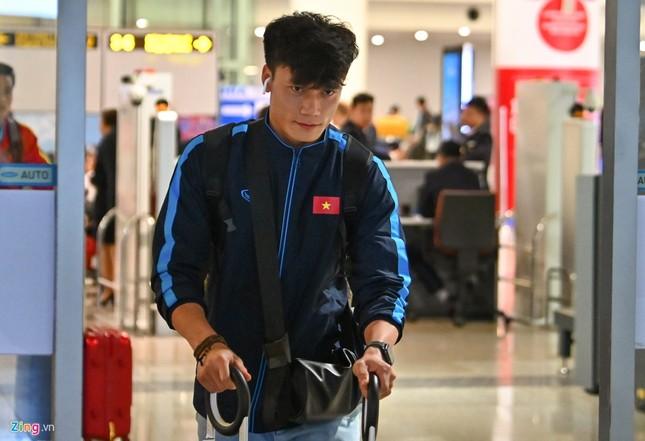 U23 Việt Nam được người hâm mộ chào đón sau thất bại ảnh 6