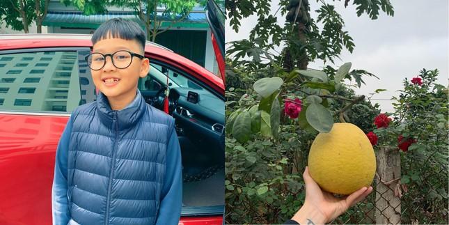Sao Việt 28 Tết: Hồ Ngọc Hà lên đồ đi ăn phở, Tú Hảo 'quên' buộc dây áo ảnh 9