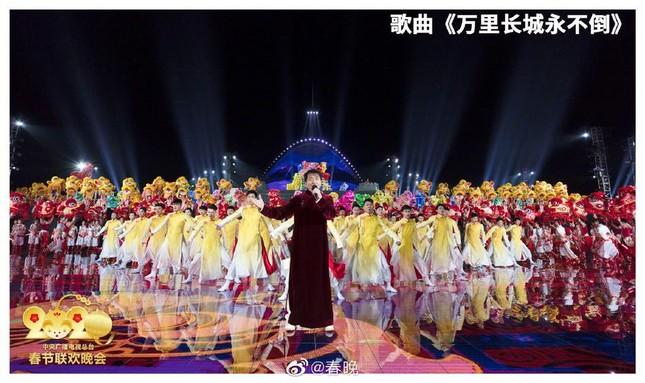 Thành Long, Huỳnh Hiểu Minh cùng dàn sao Hoa ngữ quy tụ ở gala đêm giao thừa ảnh 10