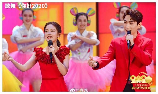 Thành Long, Huỳnh Hiểu Minh cùng dàn sao Hoa ngữ quy tụ ở gala đêm giao thừa ảnh 13