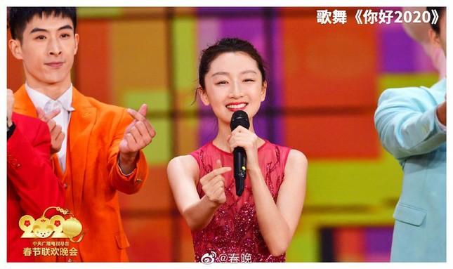 Thành Long, Huỳnh Hiểu Minh cùng dàn sao Hoa ngữ quy tụ ở gala đêm giao thừa ảnh 15