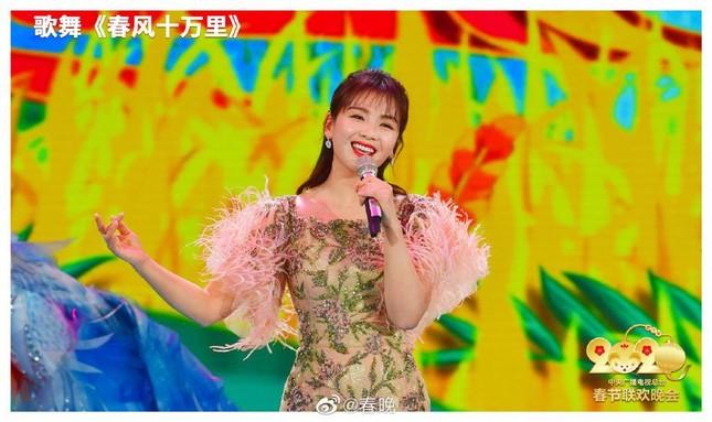 Thành Long, Huỳnh Hiểu Minh cùng dàn sao Hoa ngữ quy tụ ở gala đêm giao thừa ảnh 7