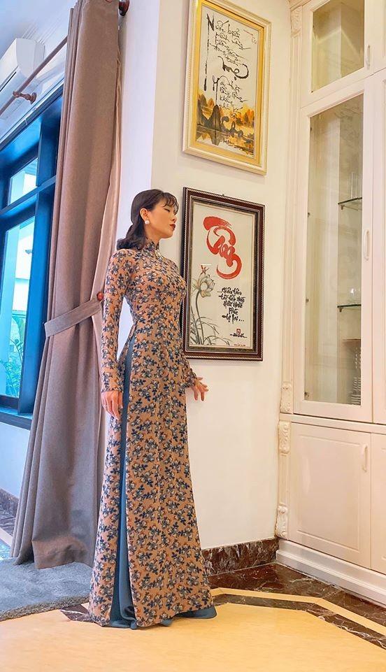 Sao Việt mồng 1 Tết: Hòa Minzy đón Tết ở quê bạn trai, Thang Duy Idol than ế ảnh 13