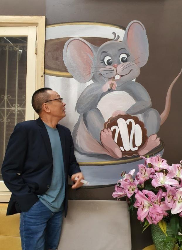 Sao Việt mồng 1 Tết: Hòa Minzy đón Tết ở quê bạn trai, Thang Duy Idol than ế ảnh 1