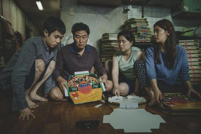 Oscars: 'Ký sinh trùng' thắng Phim hay nhất, làm nên lịch sử điện ảnh Hàn Quốc ảnh 25