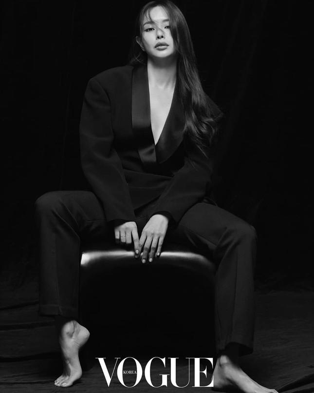 Vì sao 'Hoa hậu đẹp nhất Hàn Quốc' bị chỉ trích dữ dội phải 'đăng đàn' xin lỗi? ảnh 2