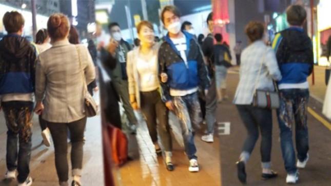 Tài tử TVB cùng lúc yêu 3 bạn gái trong nhiều năm ảnh 2