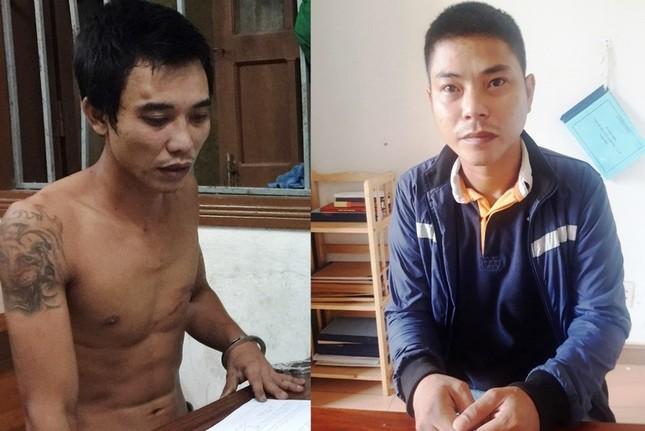 Vụ cảnh sát bị côn đồ vây chém dã man: Bắt thêm một nghi phạm ảnh 1