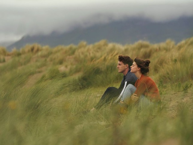 'Normal People' - thu hút 16 triệu lượt xem không chỉ nhờ cảnh ân ái ảnh 2