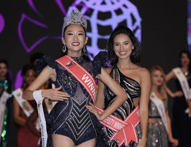 Hoa hậu Thanh Khoa kể bị phản bội, bắt gặp 'tiểu tam' trên giường người yêu ảnh 5