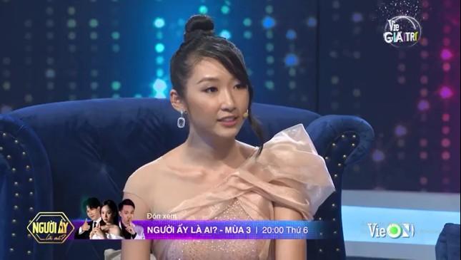 Hoa hậu Thanh Khoa kể bị phản bội, bắt gặp 'tiểu tam' trên giường người yêu ảnh 3