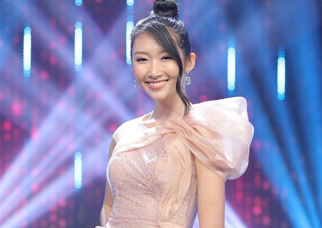 Hoa hậu Thanh Khoa kể bị phản bội, bắt gặp 'tiểu tam' trên giường người yêu ảnh 2