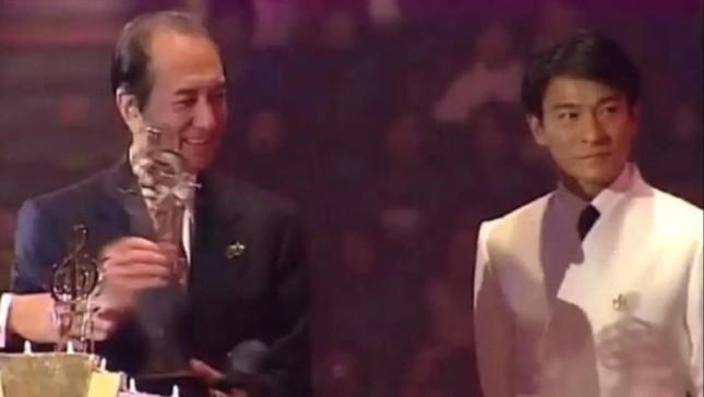 Lưu Đức Hoa và kỷ niệm đặc biệt với 'vua sòng bài' Macau vừa qua đời ảnh 2