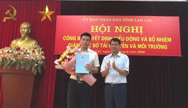 Công bố quyết định của Ban Bí thư Trung ương Đảng về công tác cán bộ ảnh 1