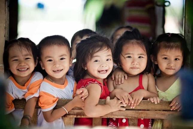 Tục lệ nào dành cho trẻ em vào ngày Tết Đoan Ngọ?