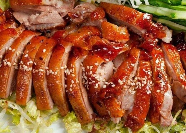 Thịt vịt không thể thiếu trong mâm cúng Tết Đoan Ngọ của miền nào?